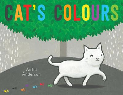 Cat's Colours -