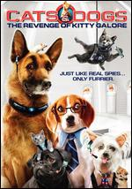 Cats & Dogs: The Revenge of Kitty Galore - Brad Peyton