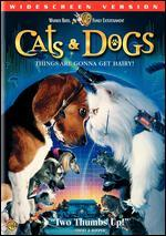 Cats & Dogs [WS] [With Cats & Dogs: The Revenge of Kitty Galore Movie Money]