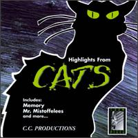 Cats [Highlights] - Original Soundtrack