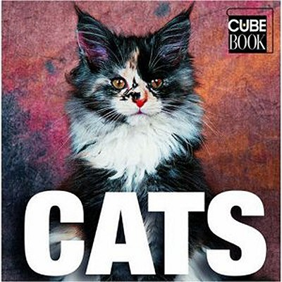Cats - Di Trana, Caterina Gromis (Text by)