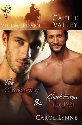 Cattle Valley: Vol 11 - Lynne, Carol