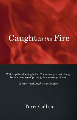 Caught in the Fire - Terri Collins, Collins, and Collins, Terri