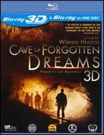 Cave of Forgotten Dreams [2 Discs] [3D/2D] [Blu-ray]