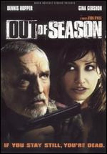 Out of Season by Jevon O'Neill: New
