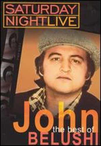 Saturday Night Live: The Best of John Belushi by Kenneth Bow