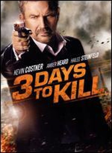 3 Days to Kill by McG: New
