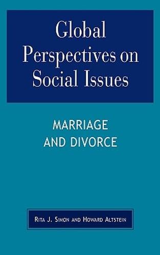 Divorce as a social problem