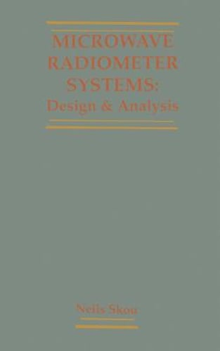 Remote Sensing Library Microwave Radiometer Systems Design And Analysis By Niels Skou 1989 Hardcover For Sale Online Ebay