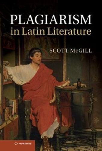 plagiarism in literature