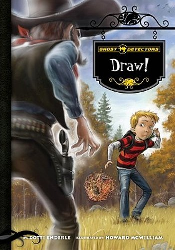 Draw! by Dotti Enderle: New