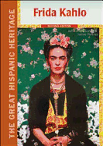Frida Kahlo By John Morrison  Used 9781604138467
