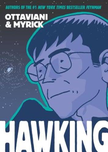 Hawking by Jim Ottaviani: New