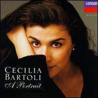 Cecilia Bartoli: A Portrait - Cecilia Bartoli