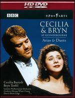 Cecilia Bartoli and Bryn Terfel: At Glyndebourne