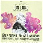 Celebrating Jon Lord: The Rock Legend