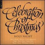 Celebration of Christmas: Holy Night