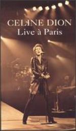 Celine Dion: Live a Paris