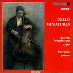 Cello Miniatures