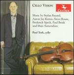Cello Vision