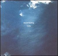 Cello - David Darling