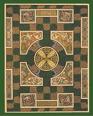 Celtic Colors Journal - Kostyk, Eleanor (Designer)