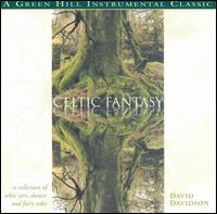 Celtic Fantasy - David Davidson