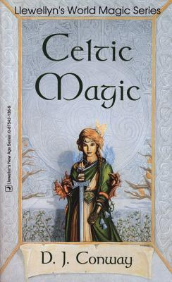 Celtic Magic - Conway, D J