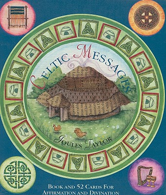Celtic Messages - Taylor, Joules