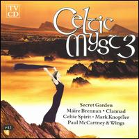 Celtic Myst, Vol. 3 - Various Artists