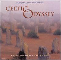 Celtic Odyssey - Various Artists
