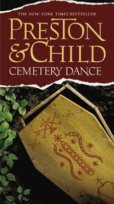 Cemetery Dance - Preston, Douglas, and Child, Lincoln
