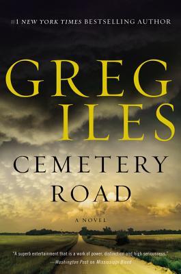 Cemetery Road - Iles, Greg