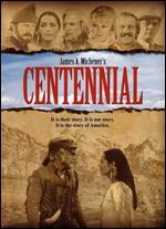 Centennial: The Complete Series [6 Discs]