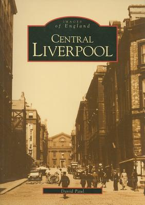 Central Liverpool - Paul, David