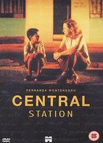 Central Station - Walter Salles, Jr.