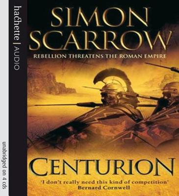 Centurion - Scarrow, Simon