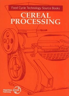 Cereal Processing - Unifem (Editor)