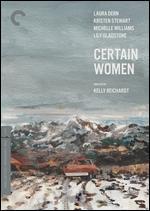Certain Women - Kelly Reichardt