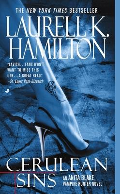 Cerulean Sins - Hamilton, Laurell K