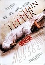 Chain Letter [Unrated]