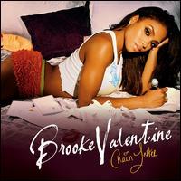 Chain Letter - Brooke Valentine
