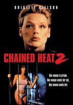 Chained Heat 2 - Lloyd A. Simandl