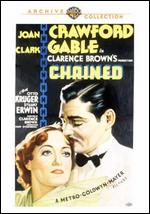 Chained - Clarence Brown