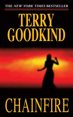 Chainfire - Goodkind, Terry
