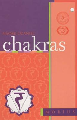 Chakras - Ozaniec, Naomi