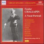 Chaliapin: A Vocal Portrait