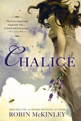 Chalice - McKinley, Robin