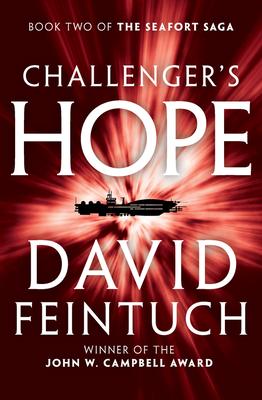 Challenger's Hope - Feintuch, David