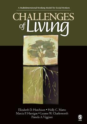 Challenges of Living: A Multidimensional Working Model for Social Workers - Hutchison, Elizabeth D, Dr., and Matto, Holly C, Dr., and Harrigan, Marcia P, Dr.